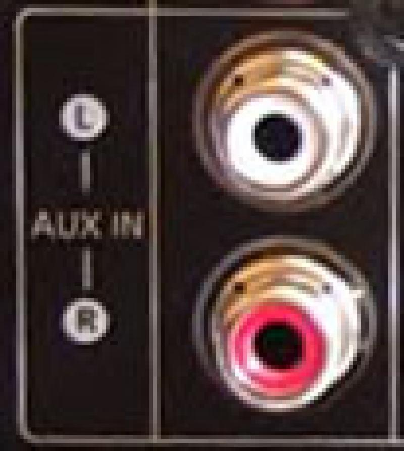 u aansluiten thuis speakers in een auto El Centro dating
